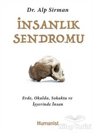 Hümanist Kitap Yayıncılık - İnsanlık Sendromu