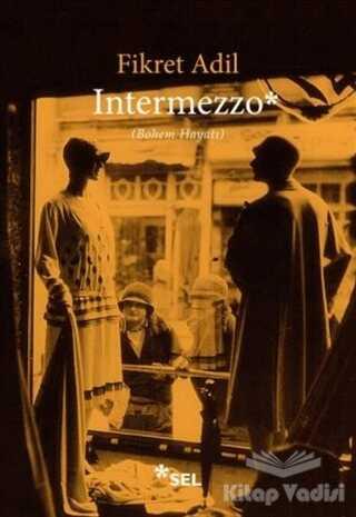 Sel Yayıncılık - Intermezzo