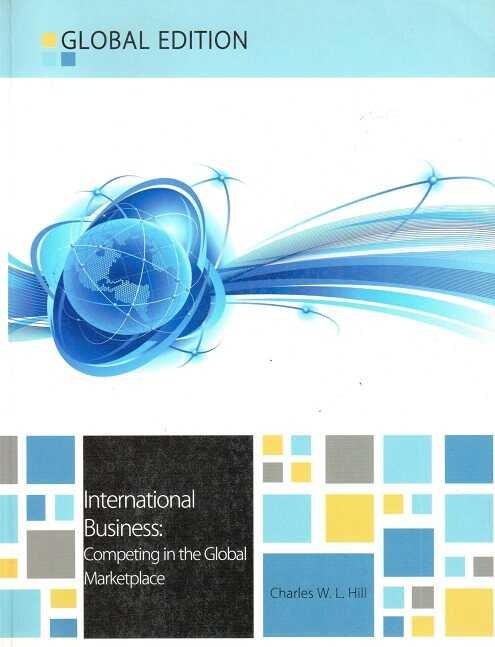 McGraw-Hill Education - International Business