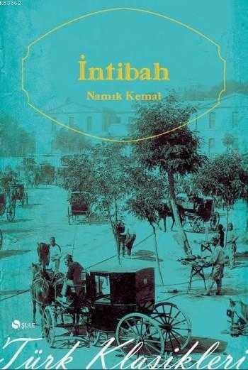 Şule Yayınları - İntibah