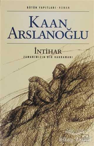 İthaki Yayınları - İntihar