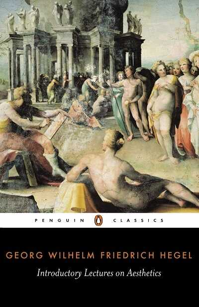 Penguin Books - Introductory Lectures on Aesthetics