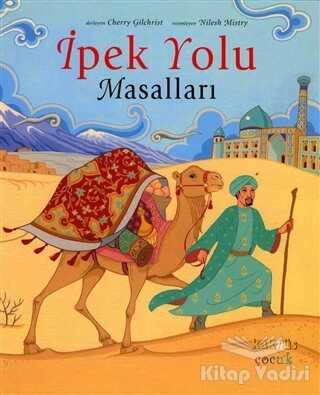 Kaknüs Yayınları - İpek Yolu Masalları