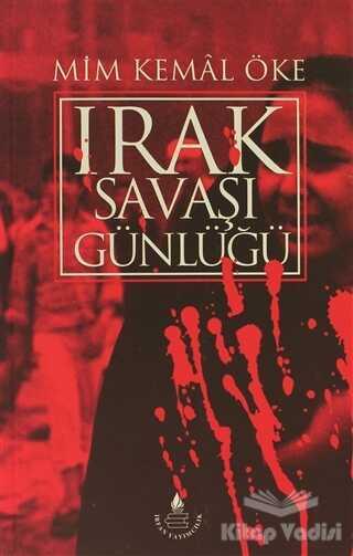 İrfan Yayıncılık - Irak Savaşı Günlüğü