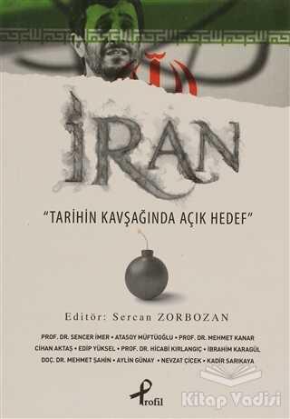 Profil Yayıncılık - İran