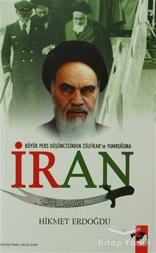 IQ Kültür Sanat Yayıncılık - İran