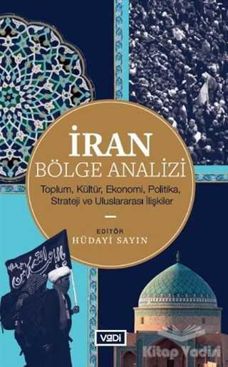 Vadi Yayınları - İran Bölge Analizi