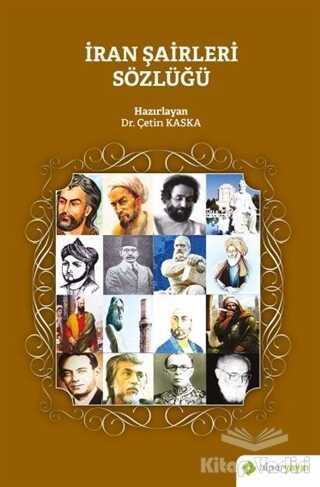 Hiperlink Yayınları - İran Şairleri Sözlüğü
