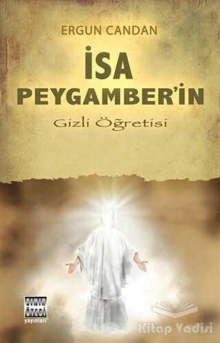 Sınır Ötesi Yayınları - İsa Peygamber'in Gizli Öğretisi