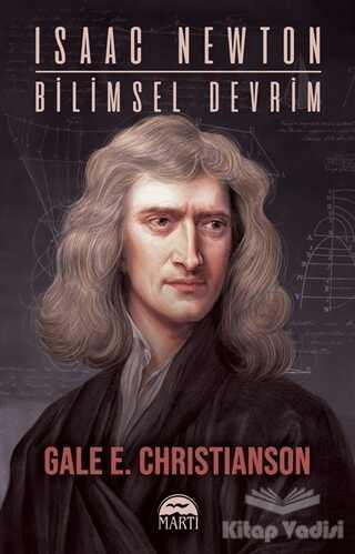 Martı Yayınları - Isaac Newton-Bi̇li̇msel Devri̇m