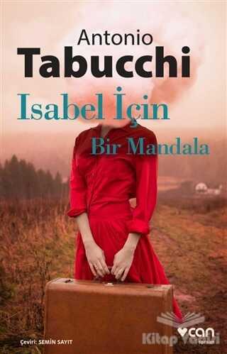 Can Yayınları - Isabel İçin Bir Mandala