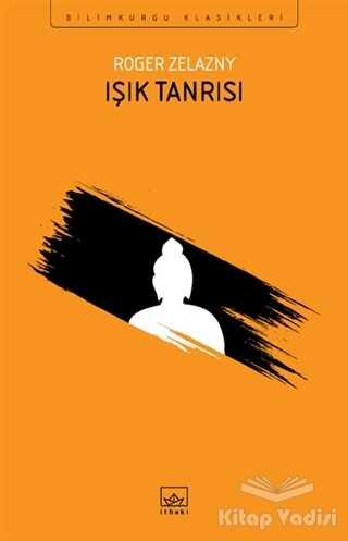 İthaki Yayınları - Işık Tanrısı