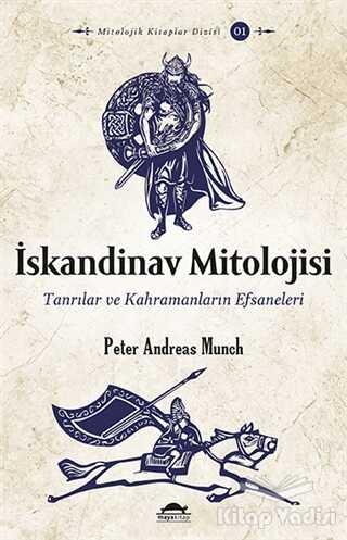 Maya Kitap - İskandinav Mitolojisi