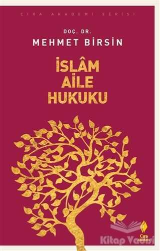 Çıra Yayınları - İslam Aile Hukuku