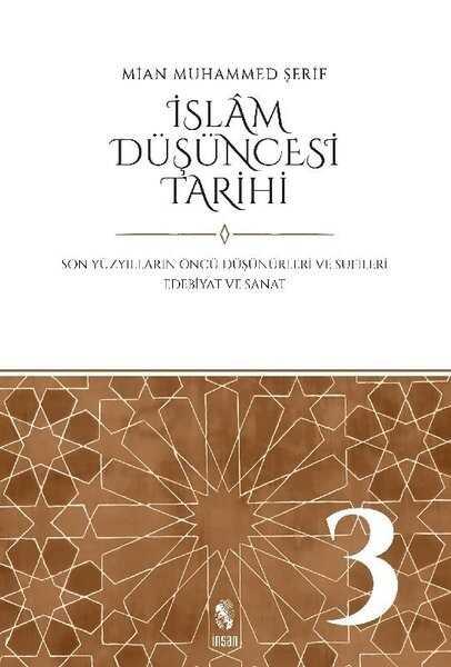 İnsan Yayınları - İslam Düşüncesi Tarihi 3