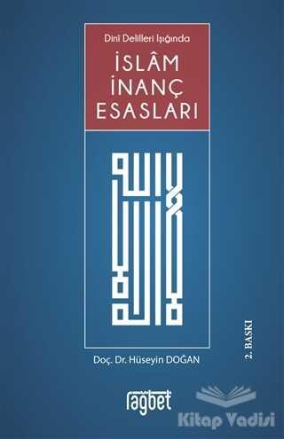 Rağbet Yayınları - İslam İnanç Esasları
