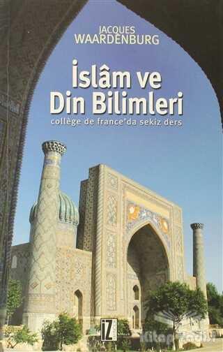 İz Yayıncılık - İslam ve Din Bilimleri