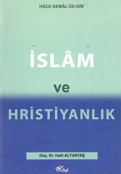 Neşriyat Yayınları - İslam ve Hristiyanlık