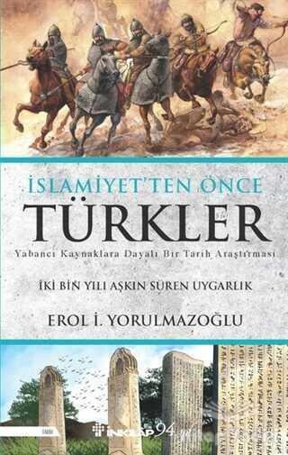 İnkılap Kitabevi - İslamiyet'ten Önce Türkler