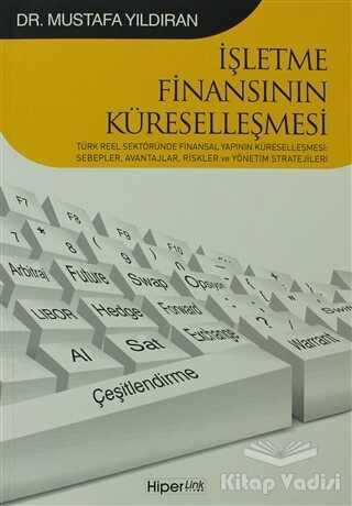 Hiperlink Yayınları - İşletme Finansının Küreselleşmesi
