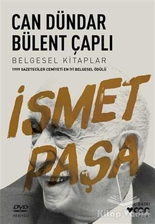 Can Yayınları - İsmet Paşa