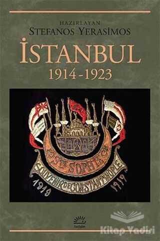 İletişim Yayınevi - İstanbul 1914-1923