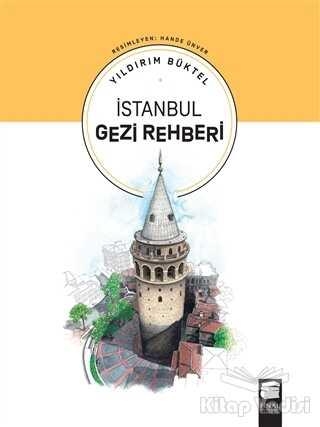 Final Kültür Sanat Yayınları - İstanbul Gezi Rehberi