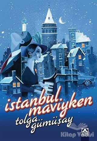 Altın Kitaplar - İstanbul Maviyken