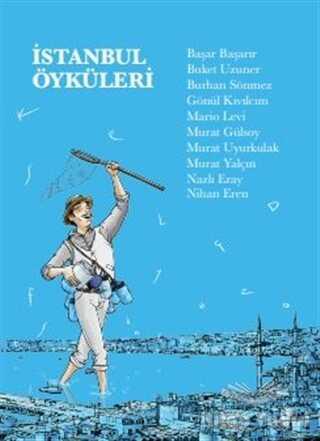 Kültür A.Ş. - İstanbul Öyküleri (Ciltli)