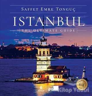 Kültür A.Ş. - Istanbul The Ultimate Guide