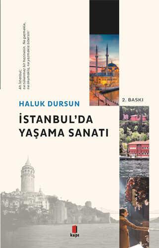 Kapı Yayınları - İstanbul'da Yaşama Sanatı
