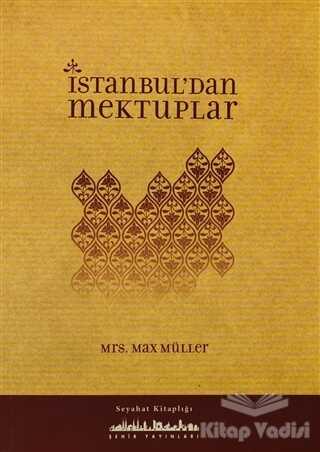 Şehir Yayınları - İstanbul'dan Mektuplar
