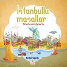 Nesil Çocuk Yayınları - İstanbullu Masallar