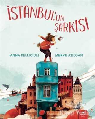 Redhouse Kidz Yayınları - İstanbul'un Şarkısı