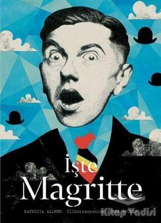 Hep Kitap - İşte Magritte