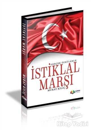 Karma Kitaplar - İstiklal Marşı