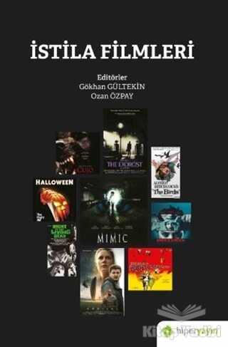 Hiperlink Yayınları - İstila Filmleri