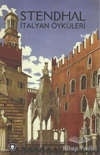 Dorlion Yayınevi - İtalyan Öyküleri