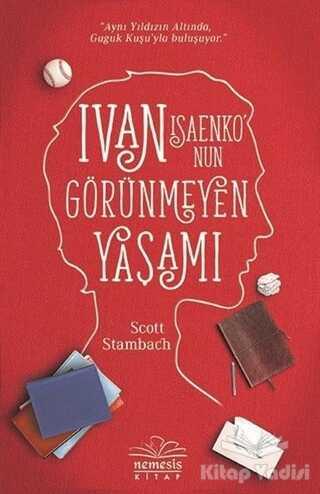 Nemesis Kitap - Ivan Isaenko'nun Görünmeyen Yaşamı