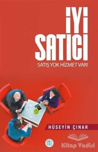Maviçatı Yayınları - İyi Satıcı
