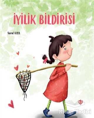 Türkiye Diyanet Vakfı Yayınları - İyilik Bildirisi