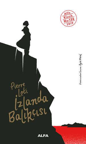 Alfa Yayınları - İzlanda Balıkçısı