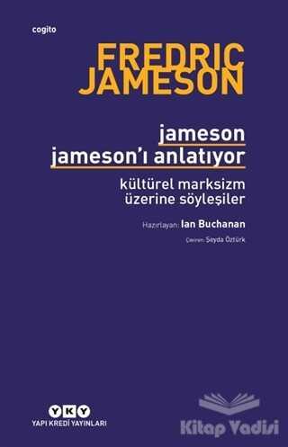 Yapı Kredi Yayınları - Jameson Jameson'u Anlatıyor