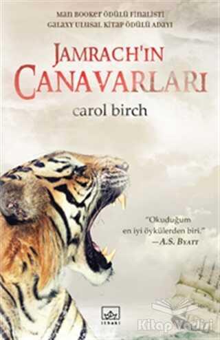 İthaki Yayınları - Jamrach'ın Canavarları