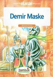 Zambak Yayınları - Demir Maske