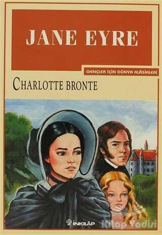 İnkılap Kitabevi - Gençlik Kitapları - Jane Eyre