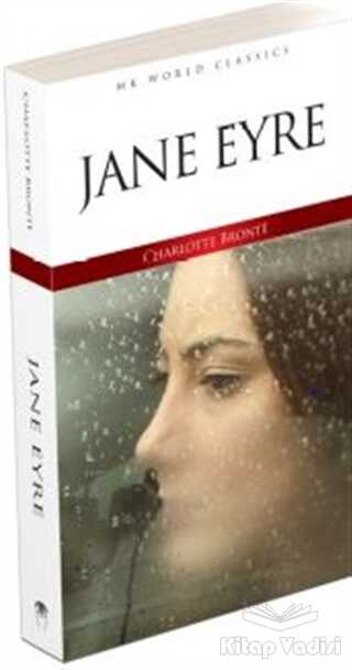 MK Publications - Roman - Jane Eyre