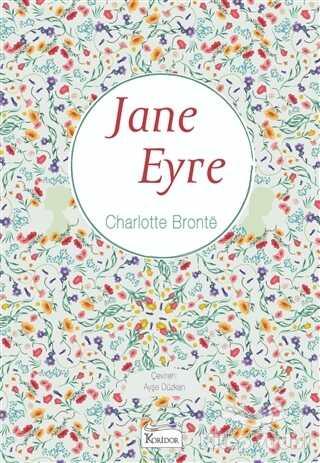 Koridor Yayıncılık - Jane Eyre