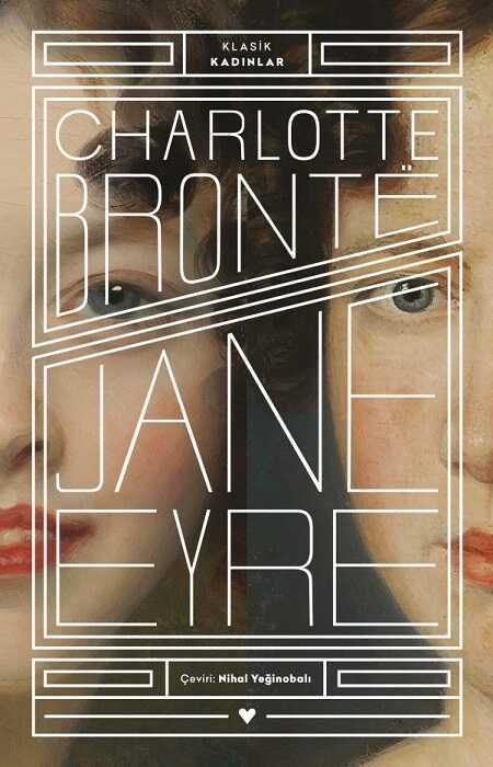 Can Yayınları - Jane Eyre - Klasik Kadınlar