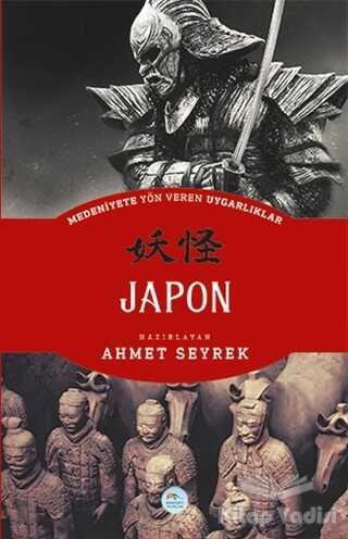 Maviçatı Yayınları - Japon